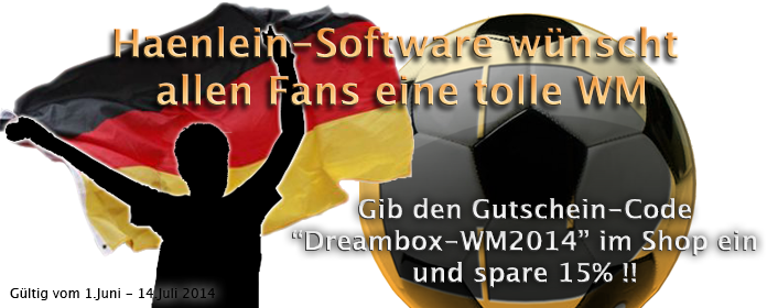 Haenlein Software